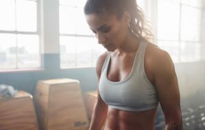 Co zrobić, żeby spalić zbędną tkankę tłuszczową?