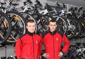 Nowe wyzwania dla klubu kolarskiego Subaru Trek Gdynia