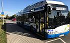 Gdynia: nowe trasy zapowiedzią elektrobusów