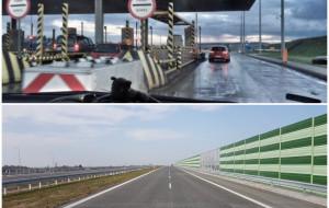 Samochodem do Warszawy: S7 czy A1?