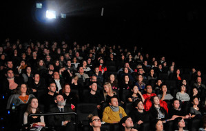Ukraiński dubbing w trójmiejskich kinach