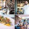 Nowe lokale: kuchnia włoska, autorska i kawa