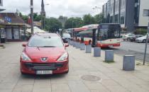 Łatwiej o mandat za wykroczenia drogowe