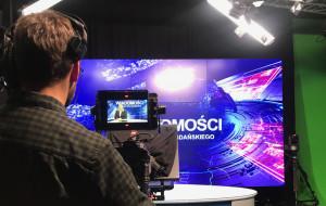 Nowe studio telewizyjne za blisko 5,5 mln zł na Uniwersytecie Gdańskim