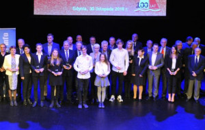 Pomorska Gala Żeglarska 2018. Lista laureatów i nominowanych