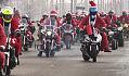 Mikołajowy orszak przejechał przez Trójmiasto. Zebrano 84 tys. zł dla dzieci