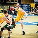 Koszykarska Arka Gdynia ma problem z kontuzjami. We wtorek mecz z Polpharmą