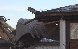 Oksywie: baraki zastąpi nowoczesny budynek