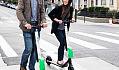 Hulajnogą elektryczną po drodze rowerowej?