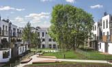 Willa Park: przestrzeń i natura dla rodziny