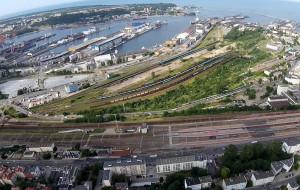 Brakuje 1,5 mld zł na start remontów kolei w portach