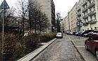 Gdynia: bez naziemnego parkingu i zabudowy przy ul. Abrahama