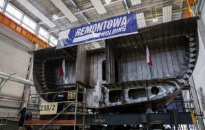 Jest Kormoran, powstaje Albatros. Niszczyciele min z Remontowa Shipbuilding
