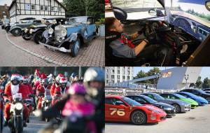 Motoryzacyjne wydarzenia roku 2018