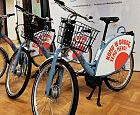 Testowe rowery Mevo dotarły do Trójmiasta