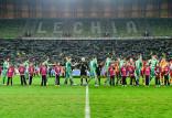 Górnik Zabrze - Lechia Gdańsk w ćwierćfinale Pucharu Polski
