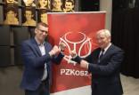 Derby koszykarek Politechnika Gdańska - Arka Gdynia, czyli syn przeciwko ojcu