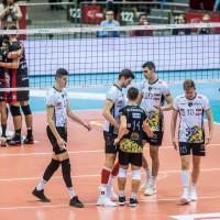 Trefl Gdańsk - Onico Warszawa 1:3. Fatalna gra siatkarzy. Nikola Mijailović kontuzjowany
