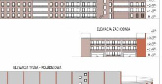 Kolejny parking-szkieletor w Gdańsku?