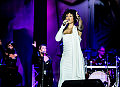 Hity Whitney Houston porwały publiczność