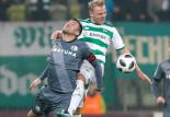 Lechia Gdańsk - Legia Warszawa. Piotr Stokowiec: Sprawić frajdę kibicom