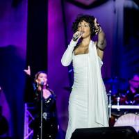 Przeboje Whitney Houston porwały gdyńską publiczność