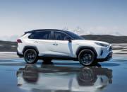 Wystartowała przedsprzedaż nowej Toyoty RAV4