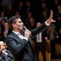 Erwin Schrott uwiódł słuchaczy swoim śpiewem