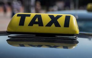 Sopot chce wprowadzić limity cen za przejazd taksówką