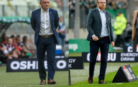 Porównujemy Lechię Gdańsk Piotra Stokowca i Piotra Nowaka