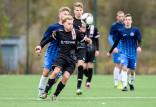 V liga piłka nożna. Szansa dla młodzieży z mniejszych miejscowości