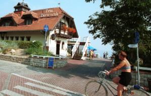 Sopot: będzie parking dla rowerów i nowe ścieżki