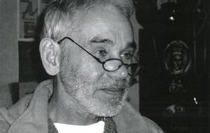 Zmarł Jerzy Kamrowski. Pogrzeb w sobotę