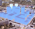 Nowe osiedle na Przymorzu. Gotowy jest projekt planu zagospodarowania
