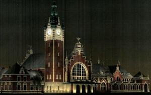 Drugie podejście do remontu dworca w Gdańsku