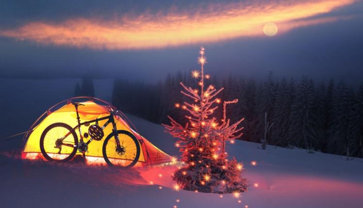 Świąteczne rowerowe prezenty do 100 zł