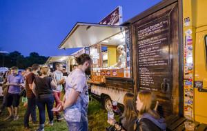 Food truck to ruletka. Książka o mobilnej gastronomii w Polsce
