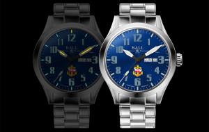 Zegarek z okazji 100-lecia Marynarki Wojennej