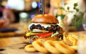"""Jemy na mieście: Restauracja """"Przepis na"""" smaczną kuchnię"""
