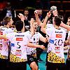 Sensacyjna wygrana Trefla Gdańsk w Lidze Mistrzów. Berlin Recycling Volleys pokonany 3:0