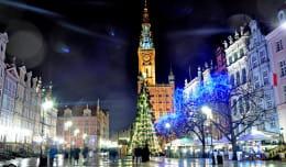 Długa i Długi Targ na piątym miejscu w Polsce