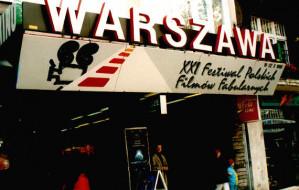 Gdynia: były kina, zostały opowieści