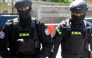 CBA zatrzymało trzy osoby w Gdyni