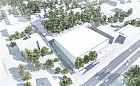 Nowa koncepcja lodowiska w Gdyni