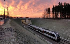 Dzisiaj 4-milionowy pasażer w pociągu PKM