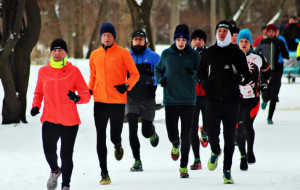 Bądź aktywny w ostatni weekend roku