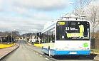 Kiedy trolejbusy pojadą na Demptowo?