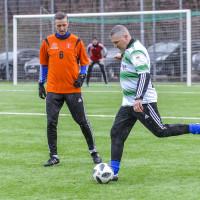 Murawski strzelił pierwszego gola w 2019 w Trójmieście. Historyczna przegrana Lechii