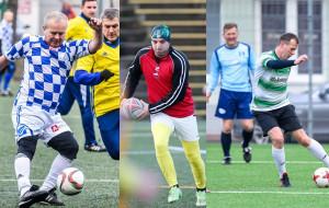 Piłkarze i rugbiści w noworocznych meczach
