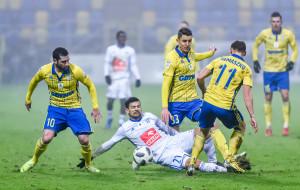 Czy będzie piłkarski dywan dla Arki Gdynia i na mistrzowski maraton?
